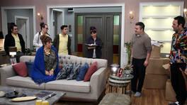 2. Bölüm - Hamster, Mehmet Ali'nin hayatını kurtarıyor!