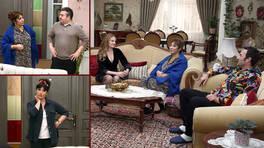2. Bölüm - Arife'den Mehmet Ali'ye ilk aşk tehdidi!