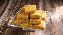 Arda'nın Mutfağı - Pırasalı Mısır Ekmeği Tarifi - Pırasalı Mısır Ekmeği Nasıl Yapılır?