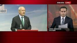 Son dakika... Kılıçdaroğlu: Sıramı bekleyeceğim | Video