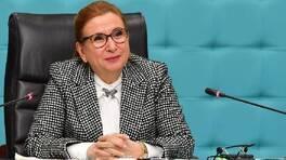 Bakan Pekcan: 2 milyondan fazla başvuru yapıldı