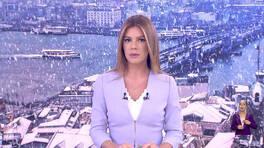 Kanal D Haber Hafta Sonu - 16.01.2021