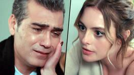 14. Bölüm - Volkan'ın gözyaşları Derin'i etkiledi!