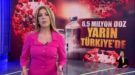 Kanal D Haber Hafta Sonu - 24.01.2021