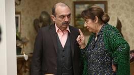 Babam Çok Değişti 4. Bölüm Fotoğrafları - FİNAL
