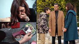 15. Bölüm - Ali'nin çaldığı eşyalar ortaya çıktı!
