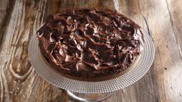 Arda'nın Mutfağı - Pişmeyen Çikolatalı Cheesecake Tarifi - Pişmeyen Çikolatalı Cheesecake Nasıl Yapılır?
