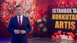 İstanbul'da korkutan virüs artışı!
