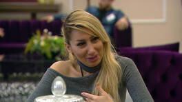 Nihal'in gözyaşları sel oldu!