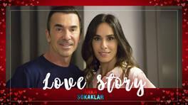 Love Story: Engin&Başak - 14 Şubat 2021 Sevgililer Gününe Özel İçerik