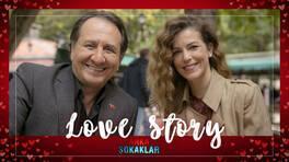 Love Story: Hüsnü&Esra - 14 Şubat 2021 Sevgililer Gününe Özel İçerik