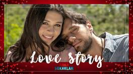 Love Story: Ezgi&Cemal - 14 Şubat 2021 Sevgililer Gününe Özel İçerik