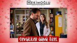 Sevgililer Günü Özel - Zeynep'in Ateş'e olan karşılıksız aşkı!