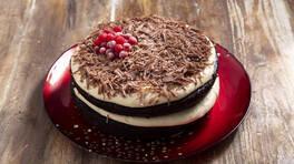 Arda'nın Mutfağı - Çikolatalı Pasta Tarifi - Çikolatalı Pasta Nasıl Yapılır?