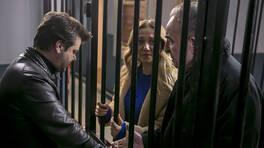 Rıza Baba, Ali ve Pınar hapis şokunu yaşıyor!