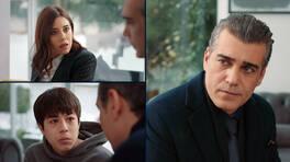 19. Bölüm - Volkan, Ali'ye tokat attığını itiraf etti!