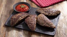 Arda'nın Mutfağı - Kaşarlı Köfte Tarifi - Kaşarlı Köfte Nasıl Yapılır?