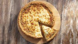 Arda'nın Mutfağı - Kabaklı Kiş Tarifi - Kabaklı Kiş Nasıl Yapılır?