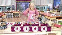 Seda Sayan, Gelinim Mutfakta'nın 652. Bölümünde en yüksek puanı kime verdi?