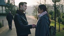 Emre ve Zeynep aşkı başlıyor!