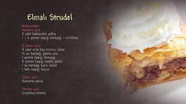 Arda'nın Mutfağı - Elmalı Strudel Tarifi - Elmalı Strudel Nasıl Yapılır?