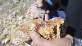 Altın çıkarılacak Mollakara köyünde büyük sevinç