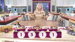 Seda Sayan, Gelinim Mutfakta'nın 656. Bölümünde en yüksek puanı kime verdi?