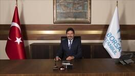 Son dakika... Borsa İstanbul Genel Müdürü Hakan Atilla istifa etti