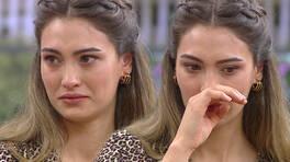 Dudu'yu ağlatan olay neydi?