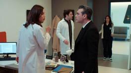 21. Bölüm - Volkan, hastanede kavga çıkardı!