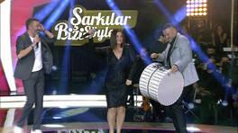 "Sibel Can'dan ""Onu Alma Beni Al"" Performansı"