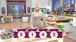 Seda Sayan, Gelinim Mutfakta'nın 660. Bölümünde en yüksek puanı kime verdi?