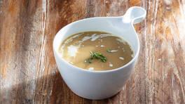 Arda'nın Mutfağı - Kremalı Pırasa Çorbası Tarifi - Kremalı Pırasa Çorbası Nasıl Yapılır?