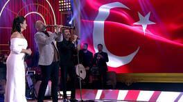 """Şarkılar Bizi Söyler'de """"Çanakkale Türküsü"""""""