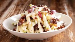 Arda'nın Mutfağı - Waldorf Salatası Tarifi - Waldorf Salatası Nasıl Yapılır?