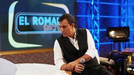 Rafet El Roman Show Cuma akşamları Euro D'de