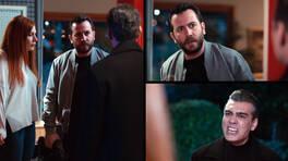 23. Bölüm - Şimdi gidip Derin'i öldüreceğim!
