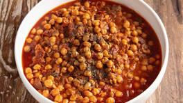 Arda'nın Mutfağı - İncikli Nohut Yemeği Tarifi - İncikli Nohut Yemeği Nasıl Yapılır?