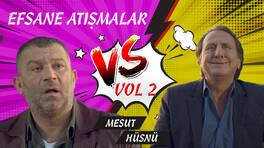 Hüsnü ve Mesut'un komik atışmaları - VOL 2