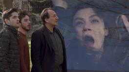 Tekin'in hatası Zeliş'i, Giray'ın eline düşürdü!