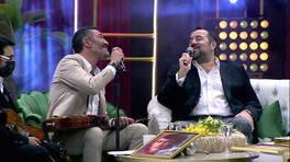 "Ata Demirer'den ""Ağla Halime"" Performansı"