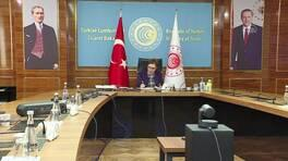 Ticaret Bakanlığı, Dünya Ticaret Örgütü'ne iletti