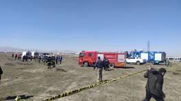SON DAKİKA: Konya'da gösteri uçağı düştü: 1 pilot şehit oldu