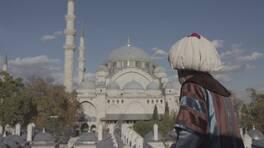 Mimar Sinan'ı anlatan belgeselin galası yapıldı