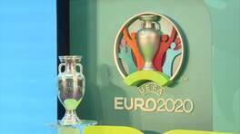 UEFA'dan Avrupa Futbol Şampiyonası açıklaması
