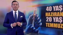 Kanal D Ana Haber - 09.04.2021