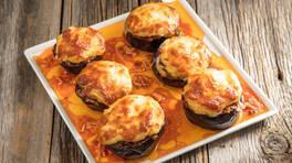Arda'nın Ramazan Mutfağı - Püreli Patlıcan Kebabı Tarifi - Püreli Patlıcan Kebabı Nasıl Yapılır?