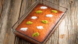 Arda'nın Ramazan Mutfağı - Revani Tarifi - Revani Nasıl Yapılır?