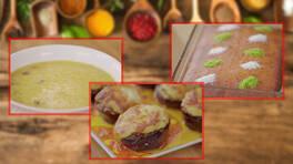 Arda'nın Ramazan Mutfağı 13 Nisan 2021 Salı İftar Tarifleri
