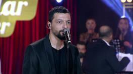 "Mehmet Erdem'den ""Yaz Dostum"" Performansı"